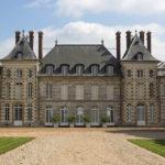 Le château de Saint Jean de Beauregard